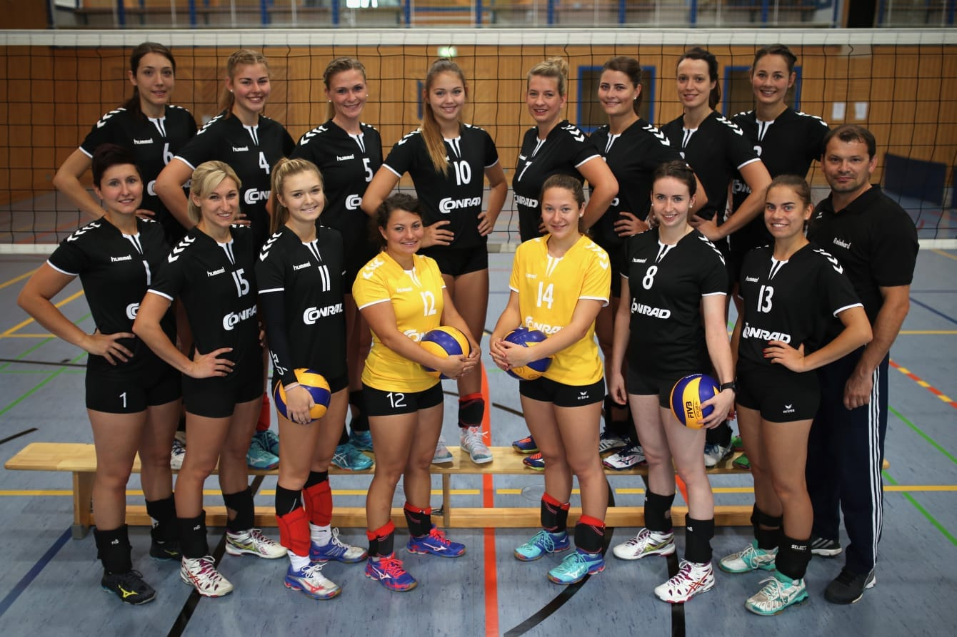 Hahnbach Volleyball
